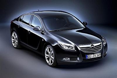 Opel Insignia - majestání koráb silnic | Sériovky.cz  #Automoto
