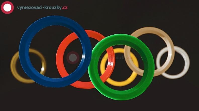 Vymezovací kroužky